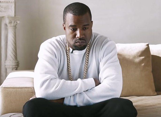 Kanye West voti