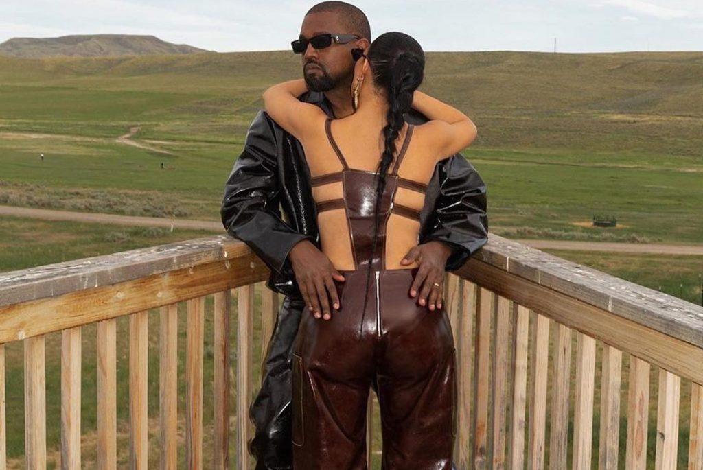 Kanye West God Save America