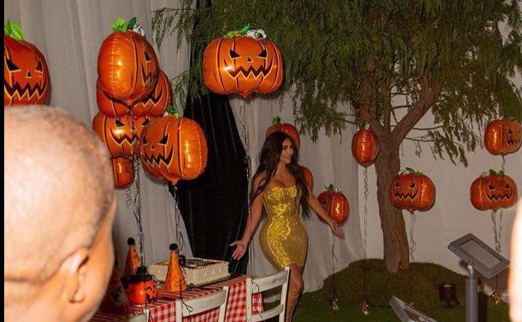 Kim Kardashian compleanno