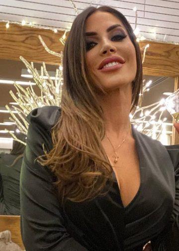 Guendalina Tavassi contro Giulia Salemi